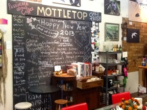 Superb Cafe Mottletop