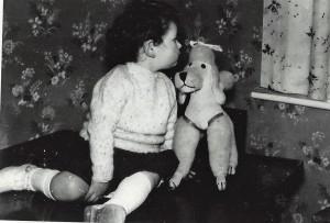 Belinda and Doggie
