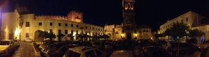 Arcos at Night